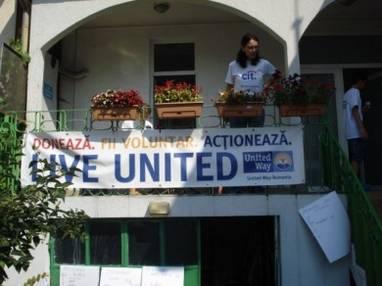 Ziua Actiunii United Way 2013 (2)