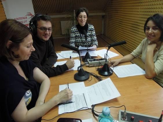 echipa Espresso SIBIU 2012
