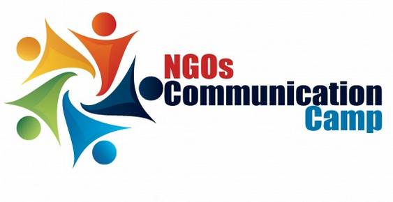 logo NGOs Communication Camp
