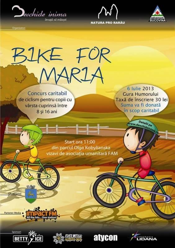 Bike_For_Maria