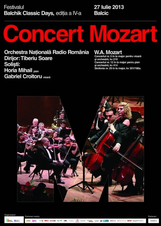 afis concert Balcic mic