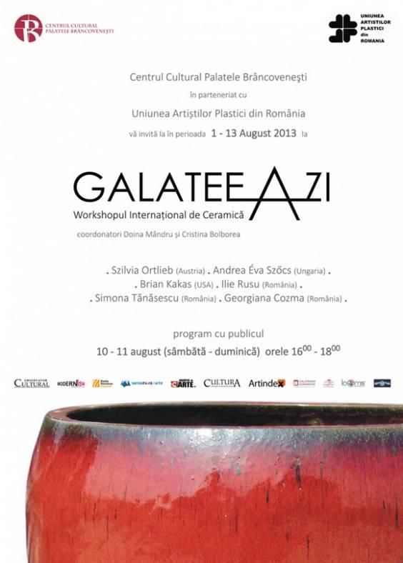 galateea