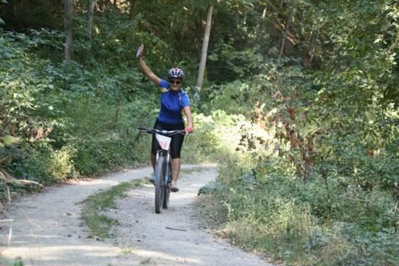 Racing Bike Pro Arad 2012- 5