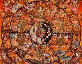 Simboluri sacre – limbaje, coduri