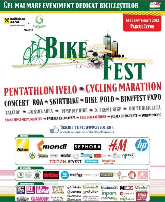 bikefest 2013