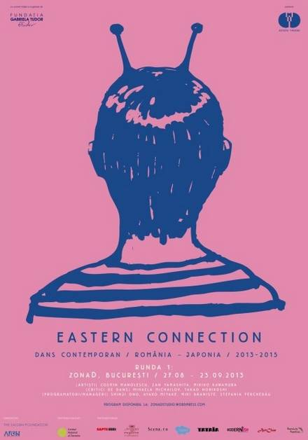 poster eastern connection