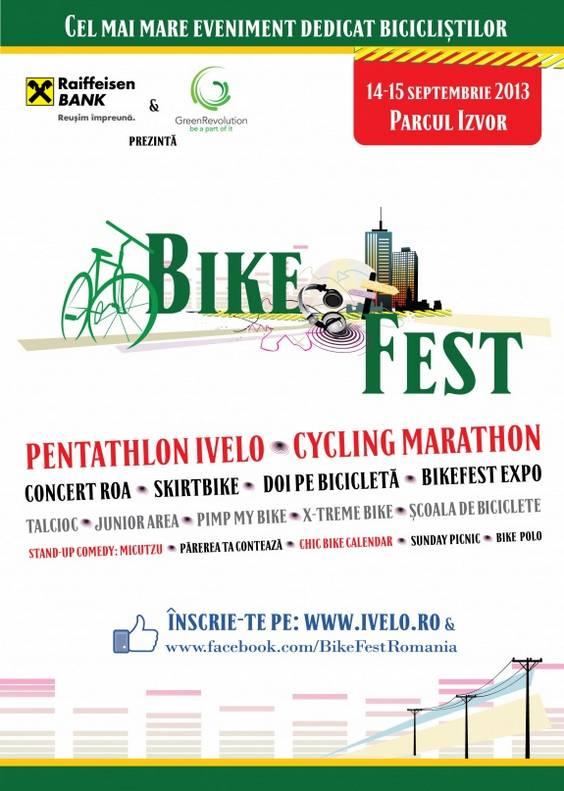 Afis BikeFest