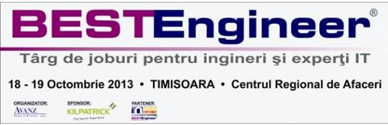 BEST ENGINEER TM 2013