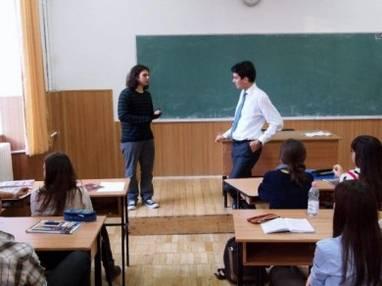 Consultant voluntar JA la clasa (2)