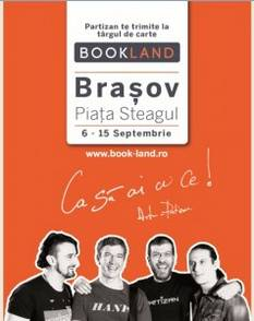 bookland brasov