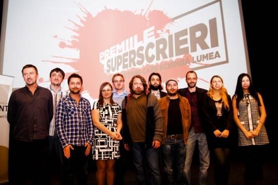castigatorii Superscrieri 2012