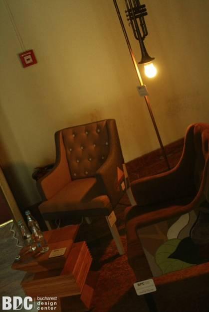 interview corner