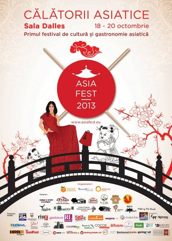 Asia Fest Online_poster