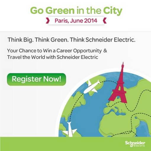 Go Green in the City 2