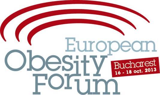Logo Forumul European al Obezitatii