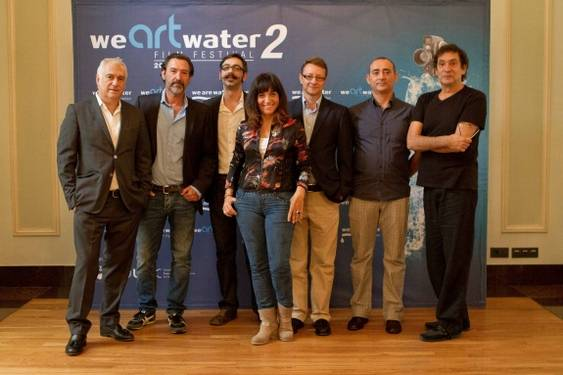 We art Water Film Festival_Jury