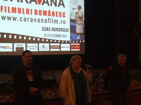 caravana film