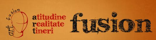 logo art fusion