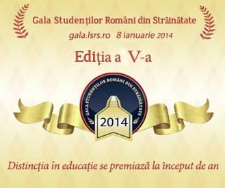 Gala LSRS 2014