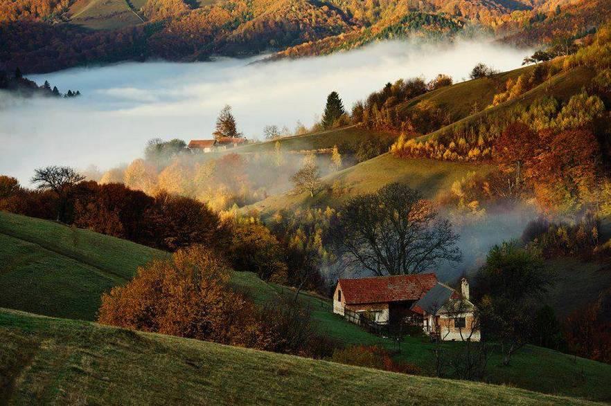 Romania in Culori (3)
