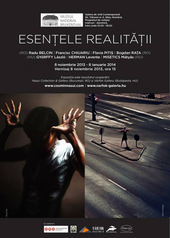 The Essences of Reality, Brukenthal RO