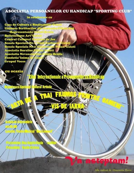 Afis final spect 03.12 dizabilitati