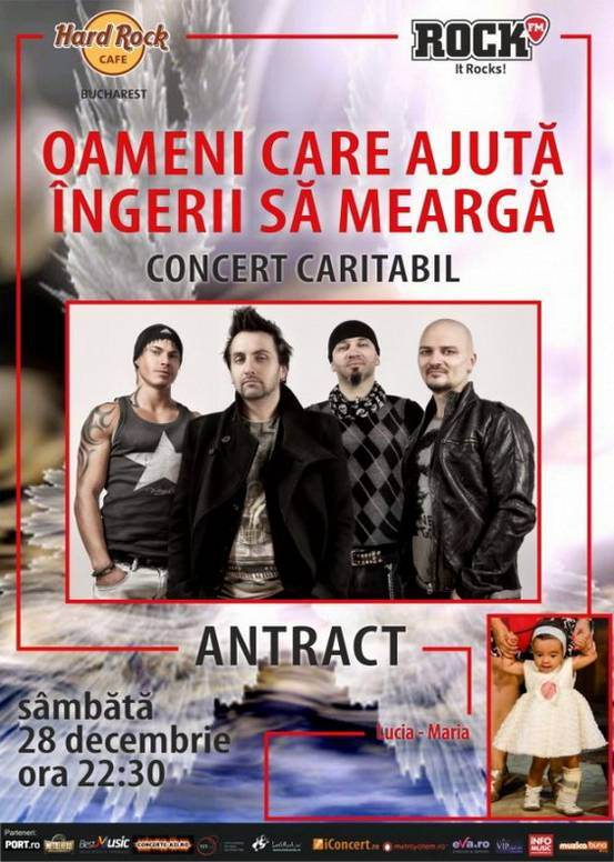 Antract