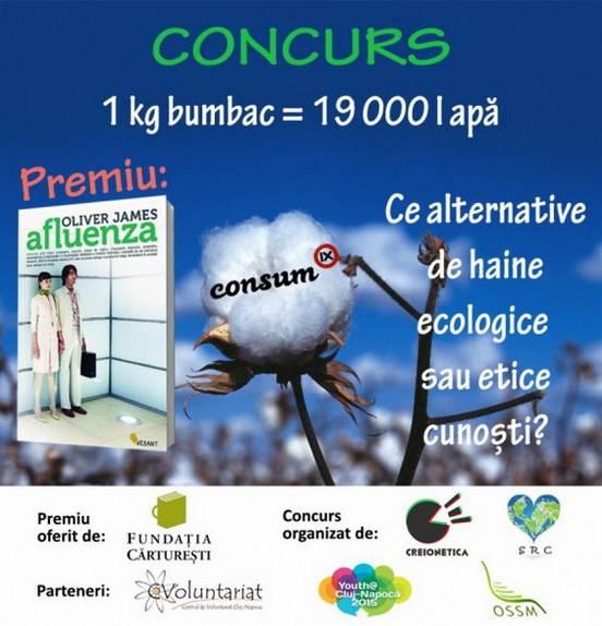 CONCURS COTTON RO
