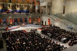 The Norwegian Nobel Institute