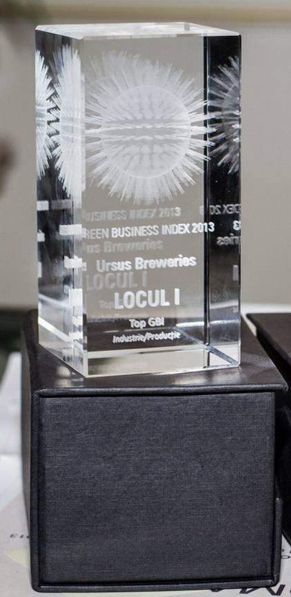 Trofeu Ursus Breweries_GBI 2013