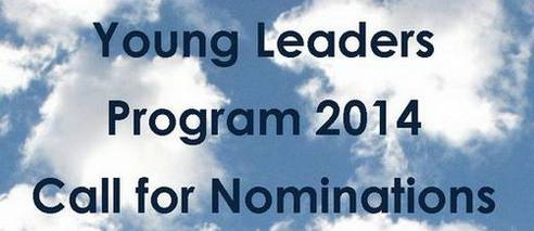 aspen young leader program