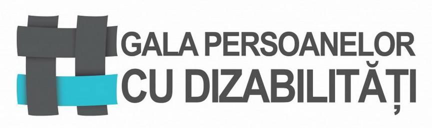 gala persoanelor cu dizabilitati 2013