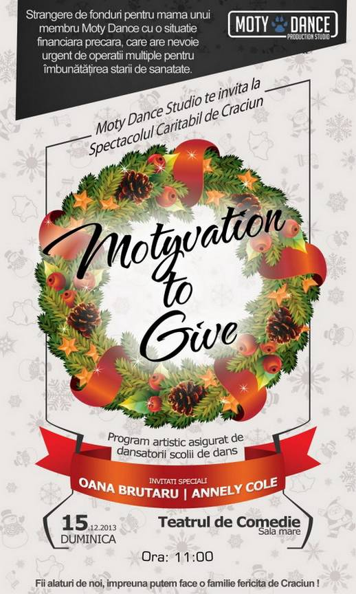 motyvation