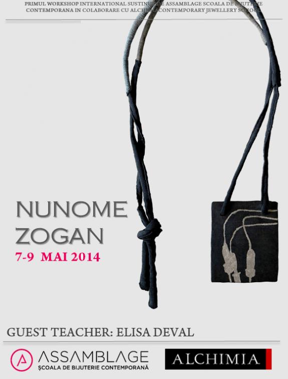 Nunome Zogan - Afis