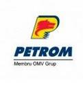 logo petrom 2014