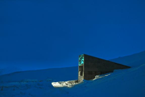 norvegian building