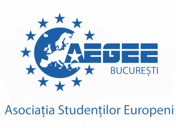 AEGEE-Bucuresti logo nou 2014