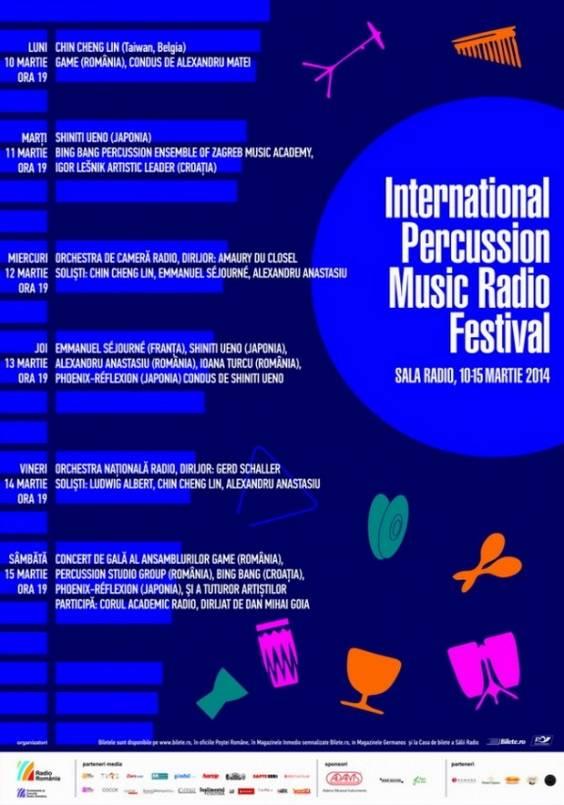 AFIS Fest Percutie M