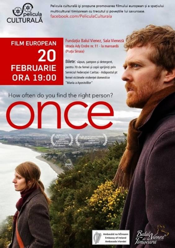 Afis film irlandez mic