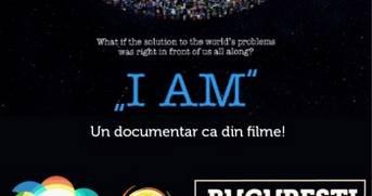 difuzare documentar I AM