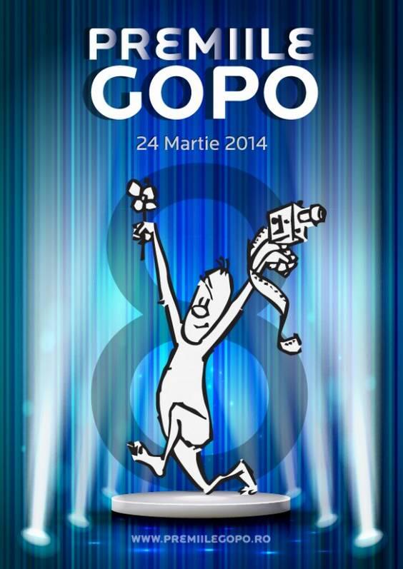 Premiile Gopo 2014