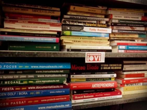 biblioteca iovi