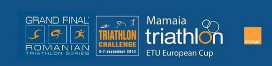 triathlon mamaia 2014