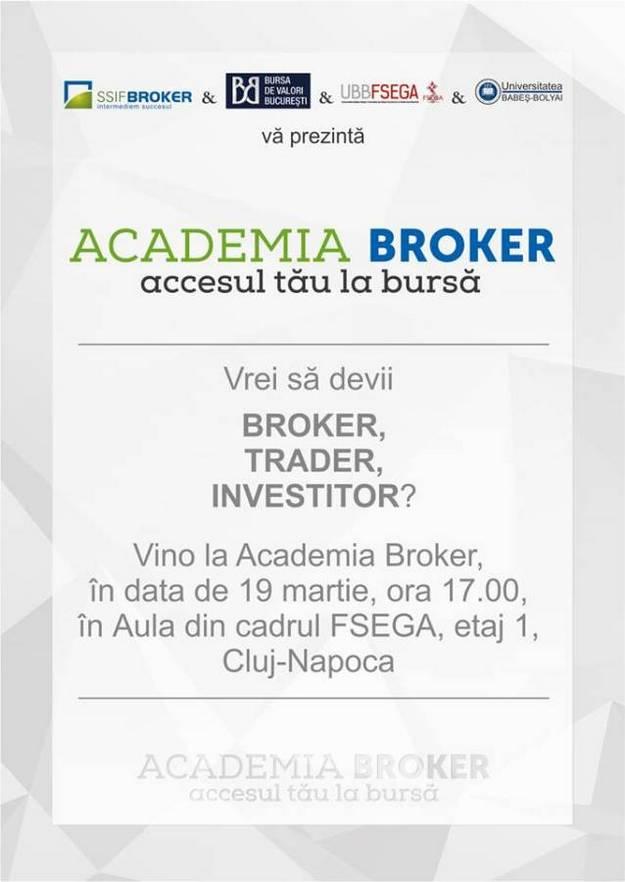 Academia Broker