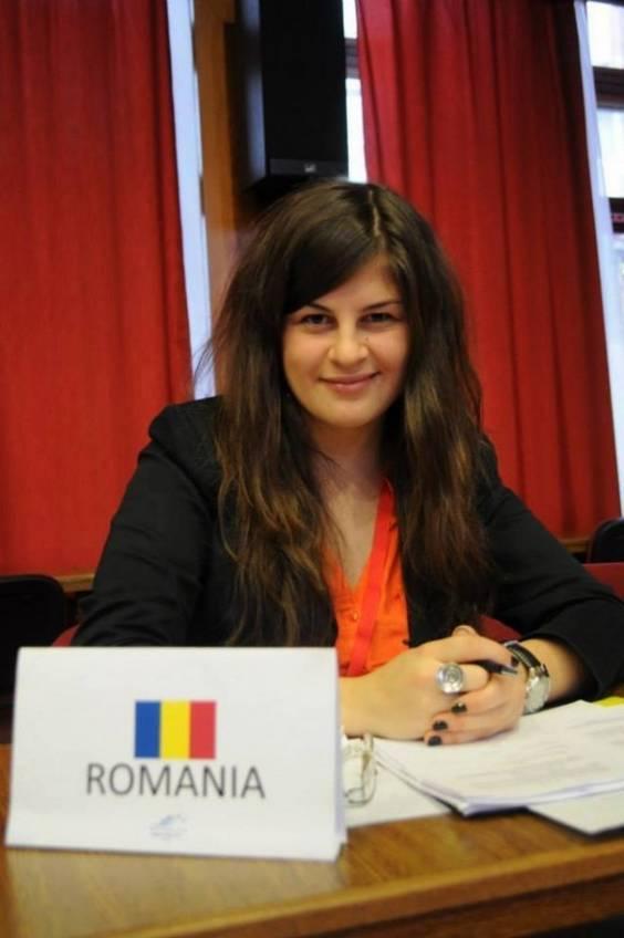 Beatrice Manolache