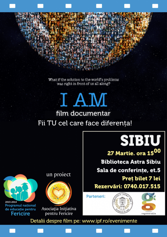 I AM 27 MARTIE SIBIU_Event Afis SITE-01