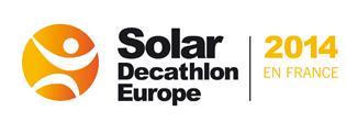 Logo SDE2014