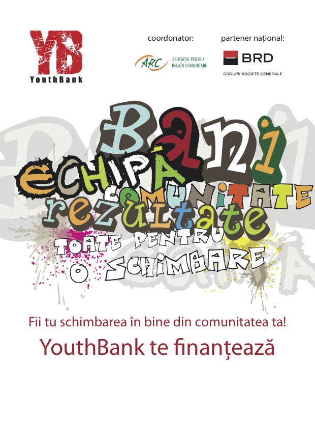 Macheta YouthBank