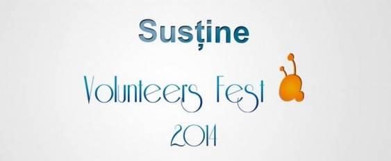 Sustine Volunteers Fest 2014 (1)