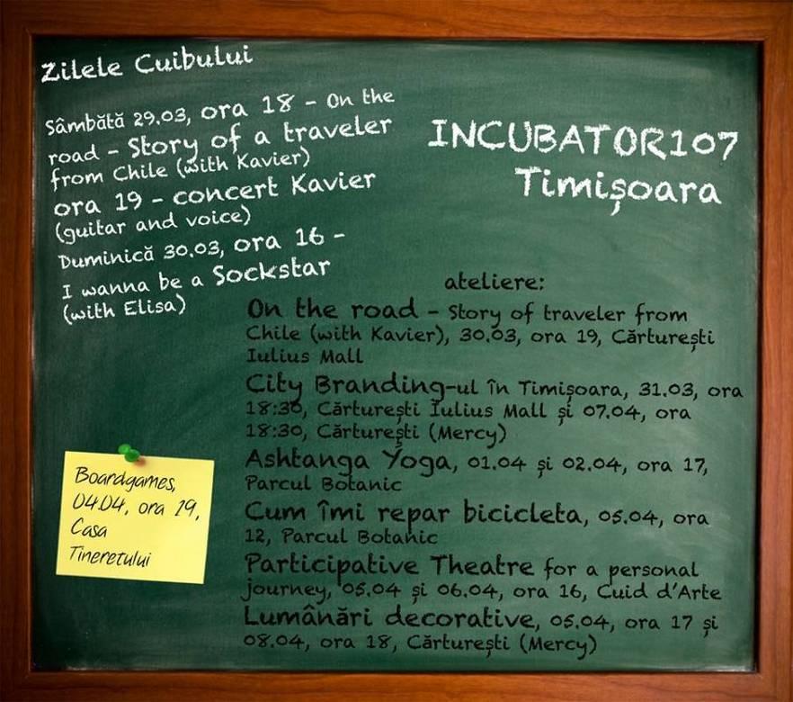 afis program incubator